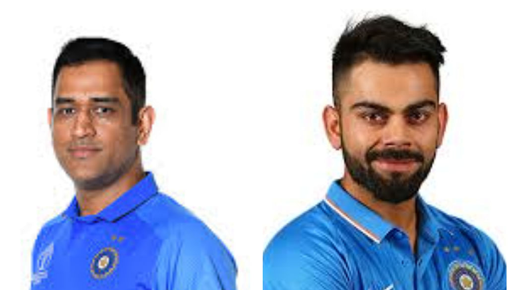 In Pictures 5 Indian Cricketers Then Vs Now