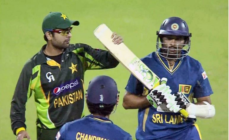 Not just Danish Kaneria, even SriLankan opener Dilshan faced attacks over religion in Pakistan