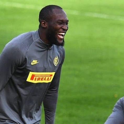 'Welcome back': Luke Shaw trolls Romelu Lukaku after Inter Milan crash out of UEFA Champions League