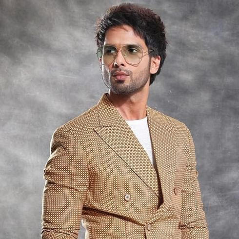 Despite being unwell, Shahid to commence 'Jersey' shoot on December 13