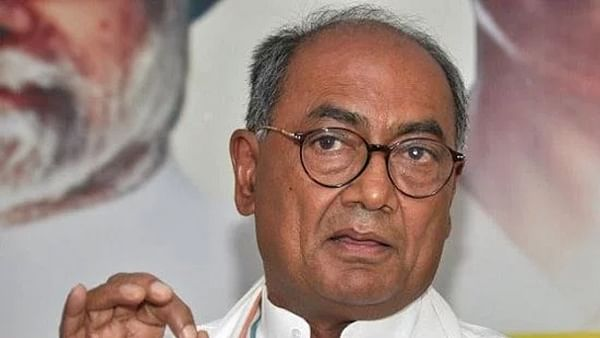 India being thrown into extreme communal divide by PM Modi-Amit Shah govt: Digvijaya Singh