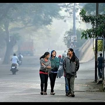 Mumbai: Expect cooler temperatures from this weekend