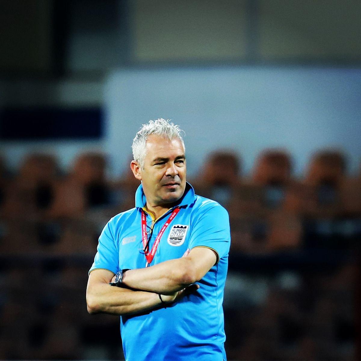 Indian Super League: Mumbai City FC can't afford slip-ups
