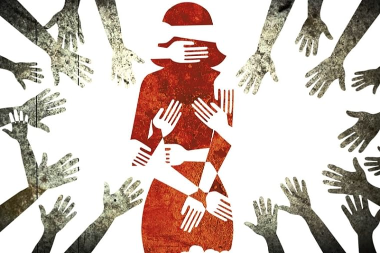 Guwahati reporter accused of photographing rape survivor, 'threatening family'