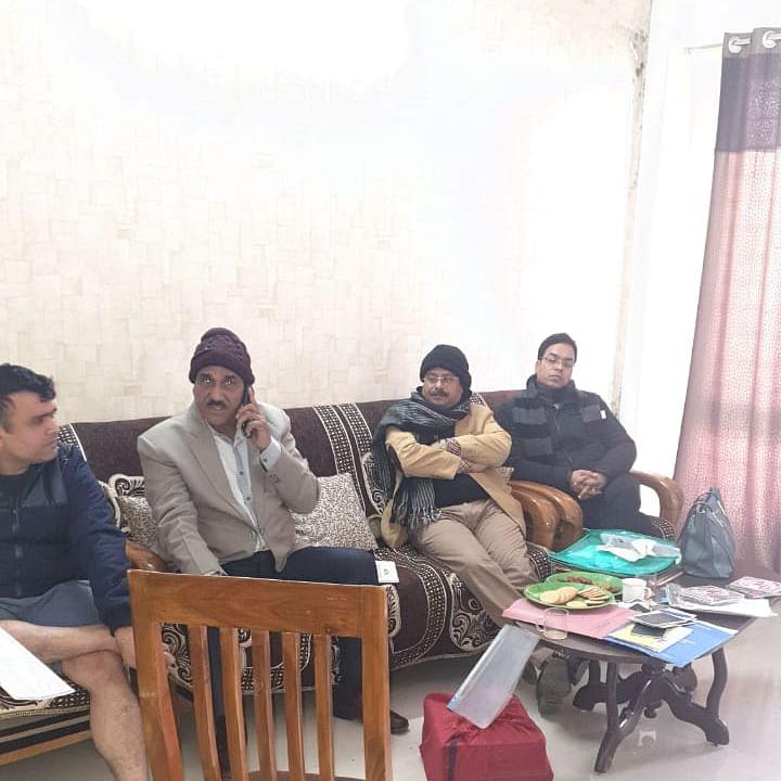Bhopal: Discom DGM gets special B-day 'gift' from Lokayukta