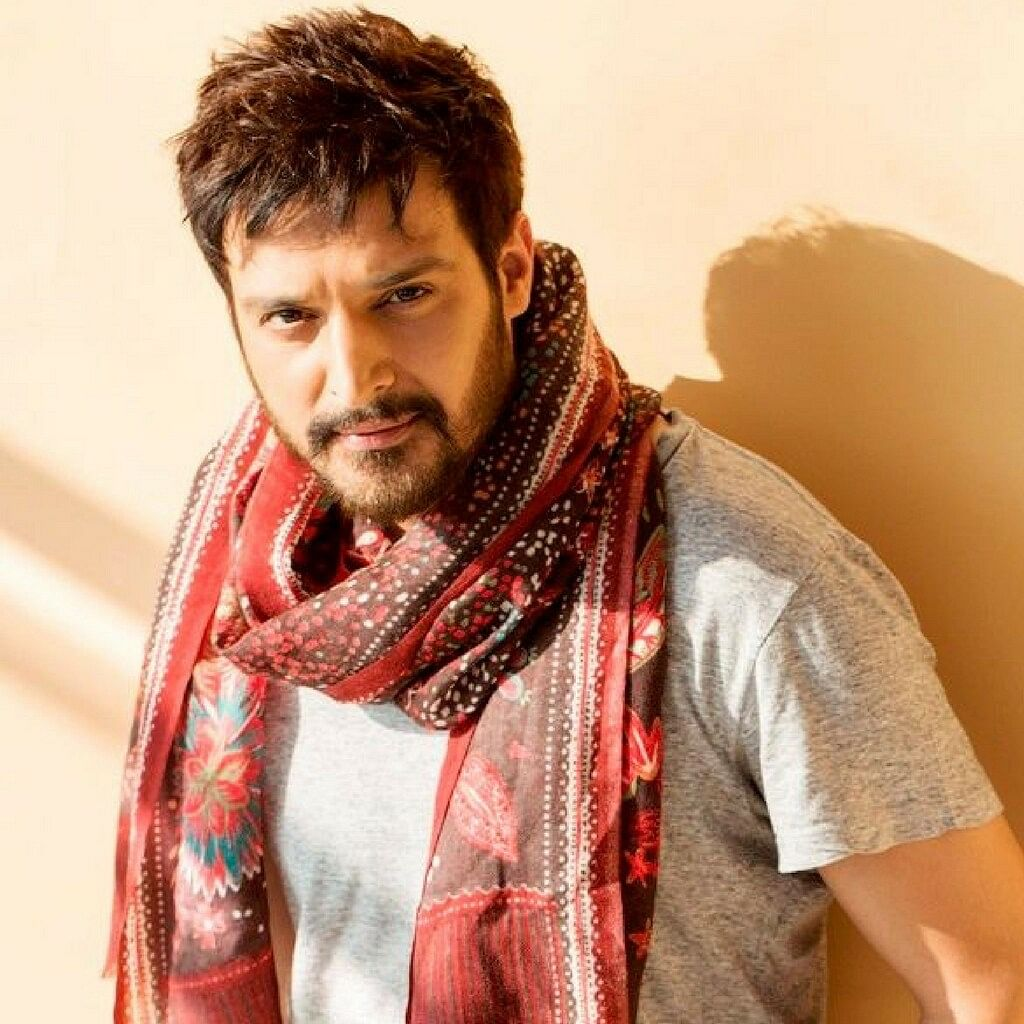 Want to be part of relevant stories: Jimmy Shergill