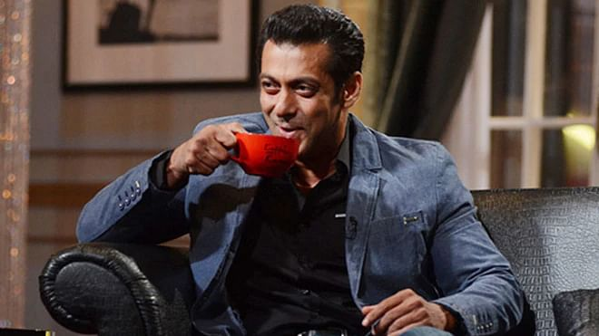 Bhaijaan Birthday Special: When Salman Khan claimed he was a virgin on Koffee with Karan