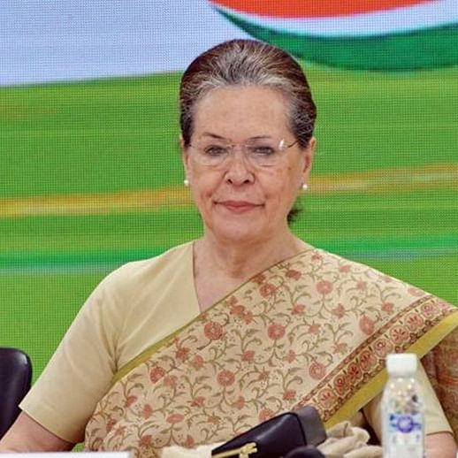 When Sonia Gandhi said UPA government made no efforts during its tenure for Andhra Pradesh special status