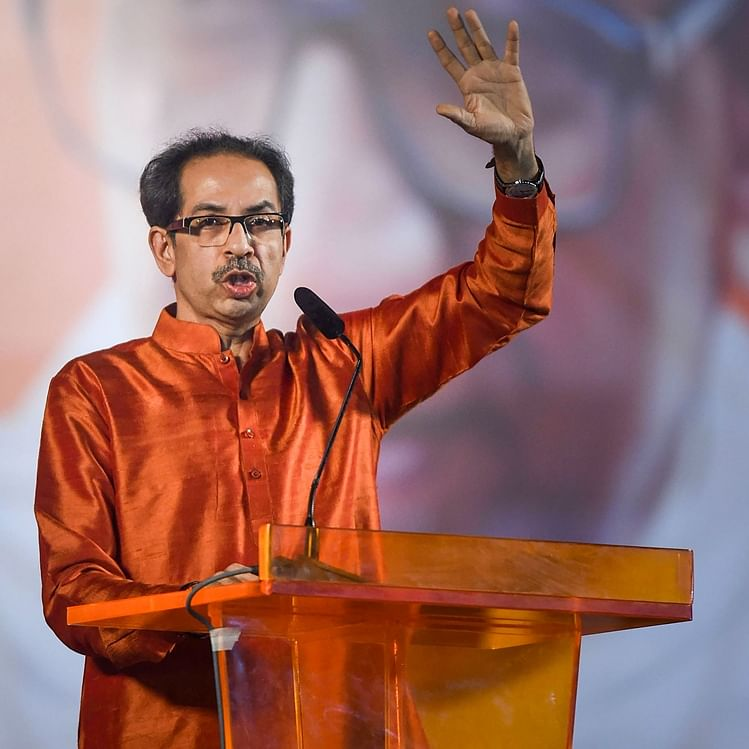 Shiv Sena: Hope he won't repeat mistakes he made as CM