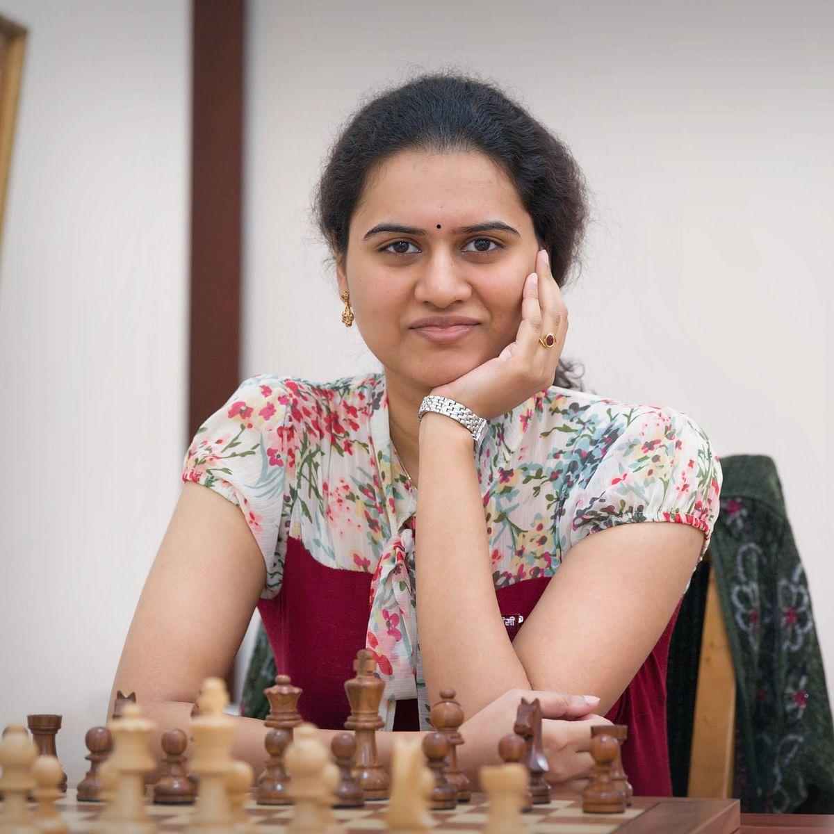Chess: Koneru Humpy climbs to  No.2 spot in world rankings
