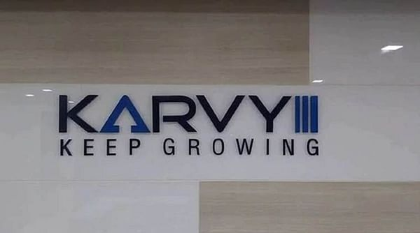 NSE expels Karvy Stock Broking