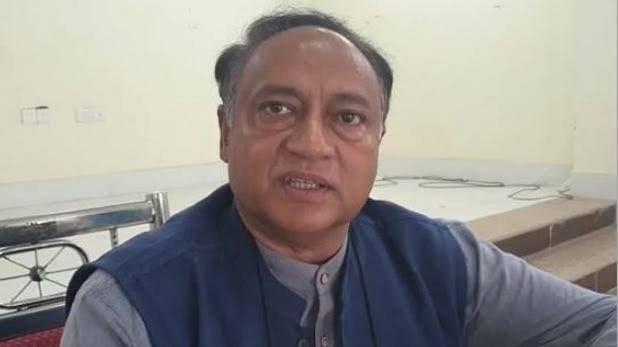Bhopal: Congress MLA Laxman Singh goes against party line on Citizen Amendment Act