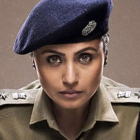 'Mardaani 2' will teach men 'where is the limit': Rani Mukerji