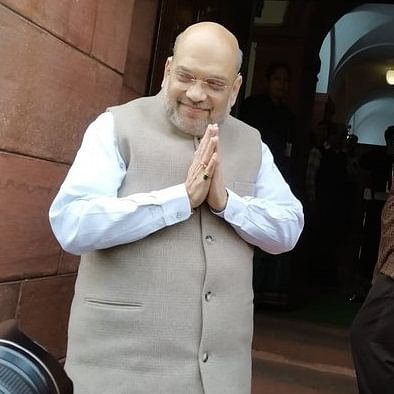 Parliament Winter Session Updates: Amit Shah arrives in Parliament