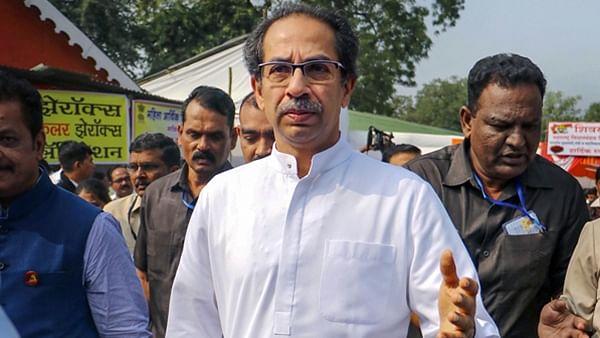 Maha govt committed to make farmers self-reliant: CM Uddhav Thackeray