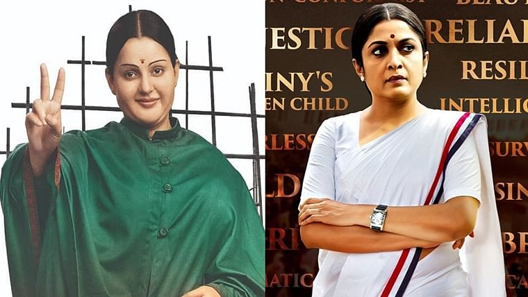 Jayalalithaa's biopic can hit screens with 'disclaimer', says Madras HC