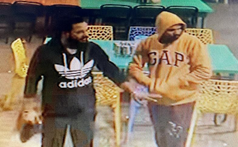 Two men steal INSAS rifles from Army cantonment, cops on alert