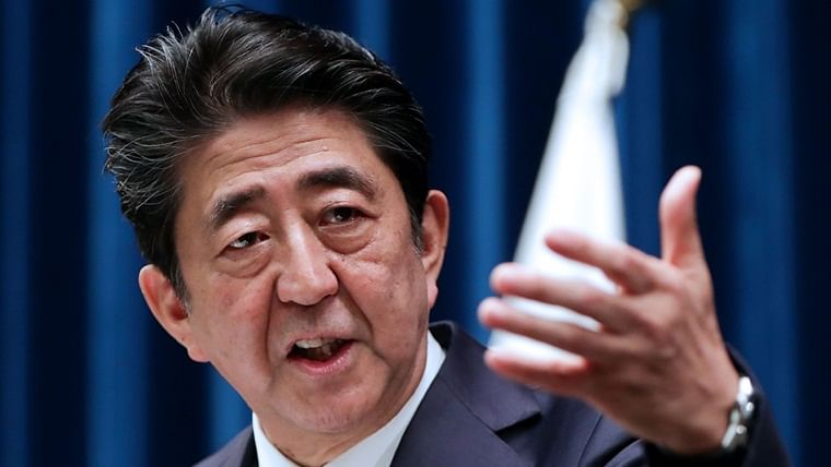 Amid unrest in Assam post CAB, Shinzo Abe considers cancelling visit