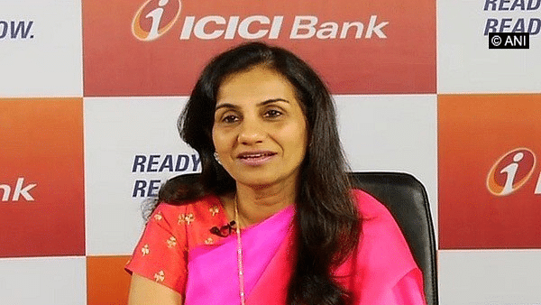 Kochhar's sacking was legal, RBI tells Bombay HC