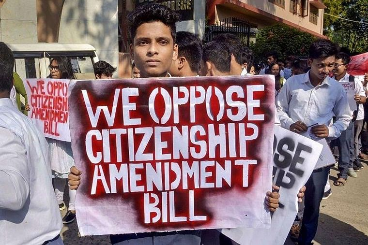 From Art 14 to Assam Accord: What are the legal challenges to Citizenship Amendment Bill?