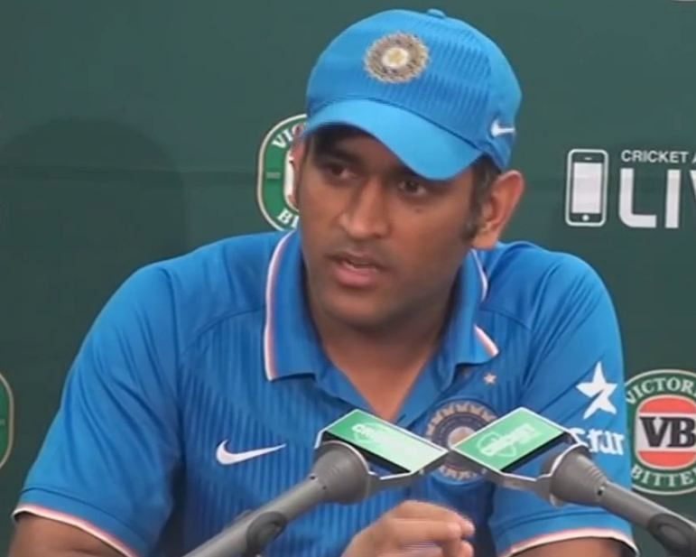 MS Dhoni under serious trouble after people register FIRs against him