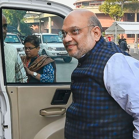 Parliament Winter Session Updates: Amit Shah to move Citizenship (Amendment) Bill in Rajya Sabha today