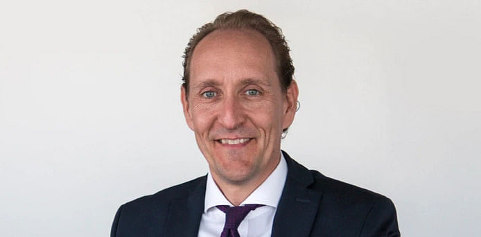 Dieter Vranckx nominated new Chief Executive Officer and Chief Commercial Officer of Brussels Airlines