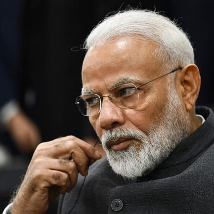 'How will they read after you cut their internet?': Twitter asks Modi after he appeals for calm in Assam