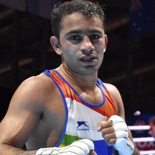 Big Bout Indian Boxing League: Gujarat Giants breeze into final