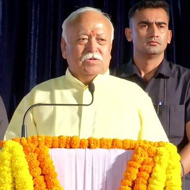 After CAA, '2-child policy' may haunt Indians next, says RSS chief Mohan Bhagwat