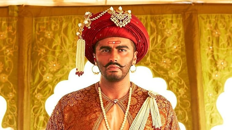 #BoycottPanipat trends after Jat ruler Maharaja Surajmal portrayed in an unseemly manner