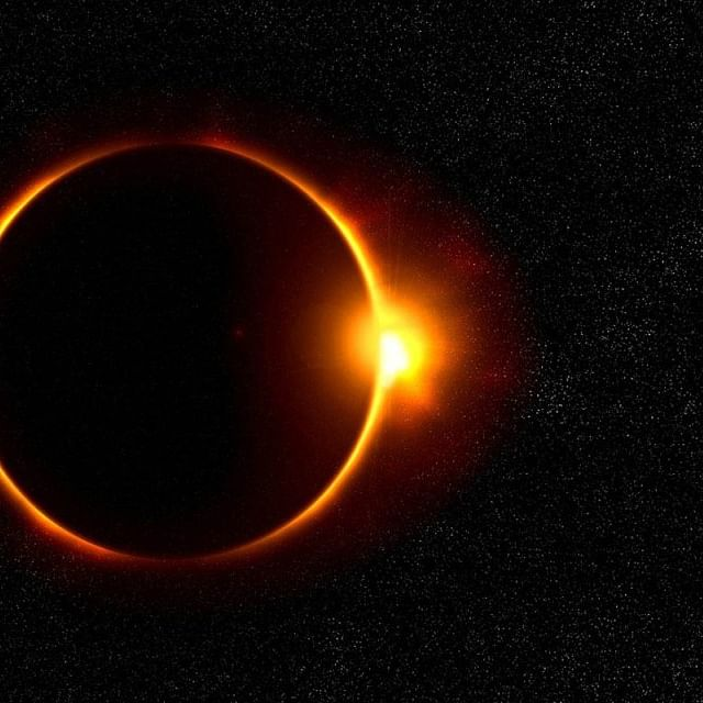 Solar Eclipse on June 21 2020: Mantras to chant during the event