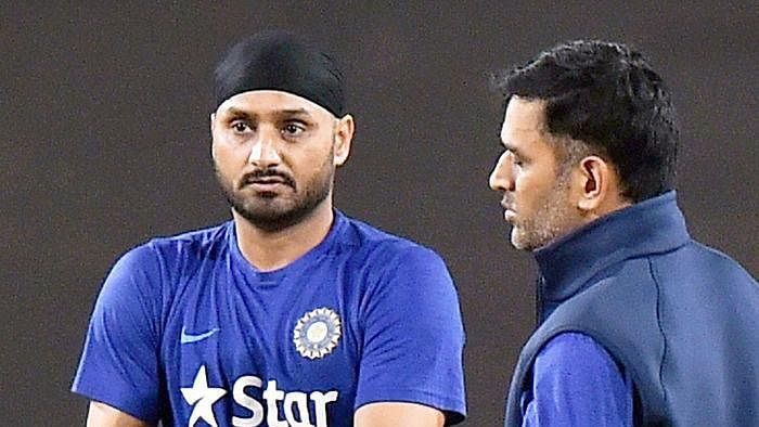 'Why different rules for different players': Harbhajan hits out selectors for ignoring Suryakumar Yadav