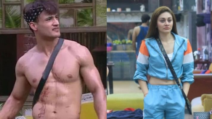Bigg Boss 13: Shefali reveals why she stopped kissing and hugging Asim