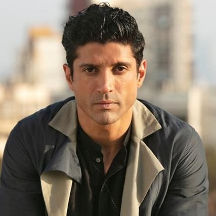 'Wash your mouths': Farhan Akhtar's befitting reply to those who trolled him for questioning vaccine price