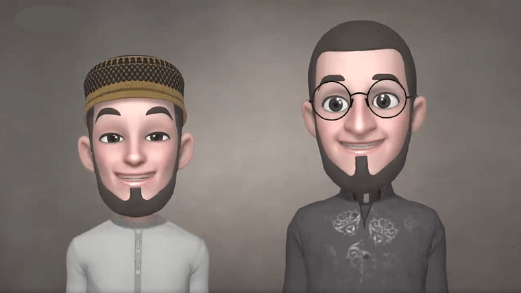 Couldn't find two real Muslims: Twitter mocks BJP's CAA-NRC explainer with animated characters