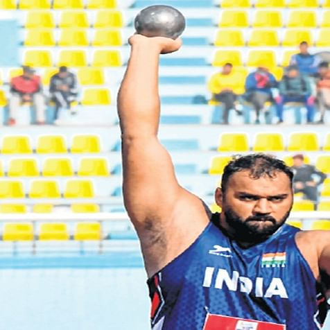 India's firm grip on South Asian Games