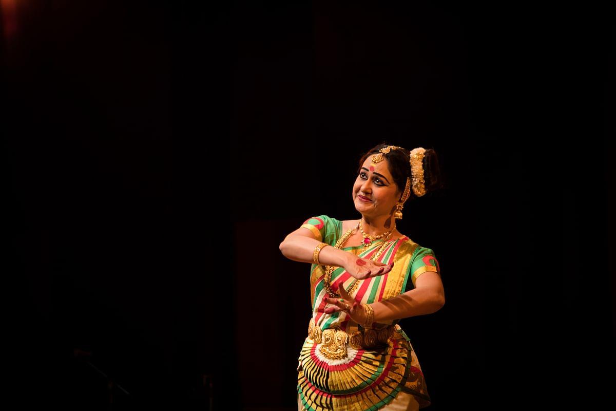 Discover Shranagati - an unique dance festival in Bangalore