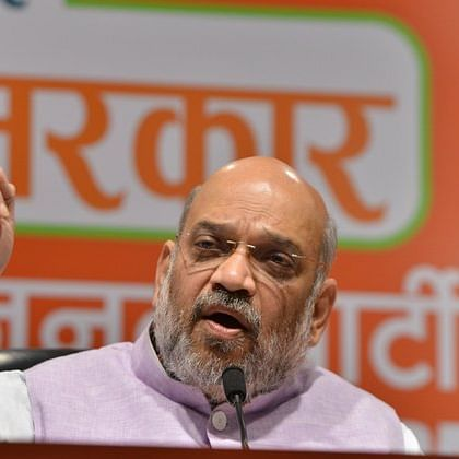 '70% of refugees are Dalits': HM Amit Shah accuses anti-CAA protestors of being 'anti-Dalit'