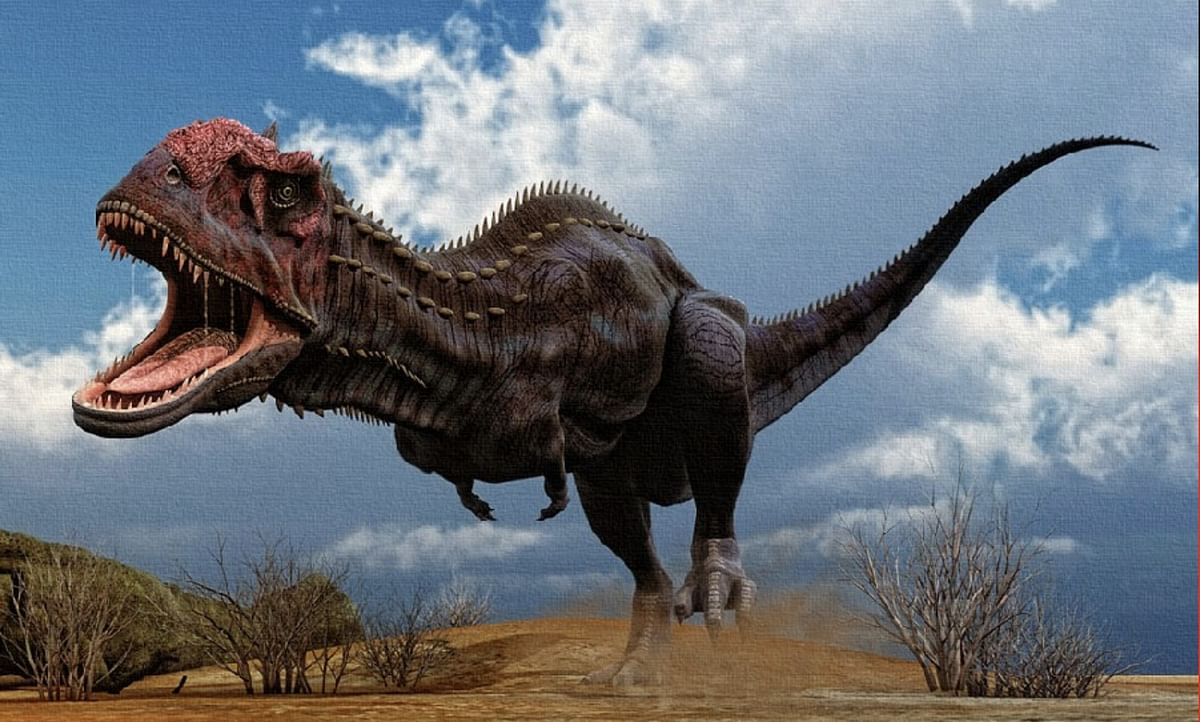 Tooth of the matter: This dino replaced its teeth every two months