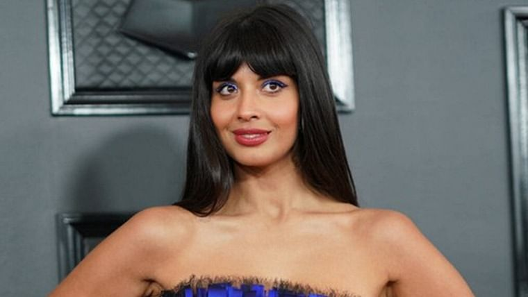 Here's why Jameela Jamil turned down partying with Leonardo DiCaprio