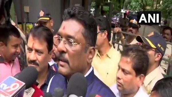 PMLA: Order reserved on ED's plea on Sarnaik 'aide' remand