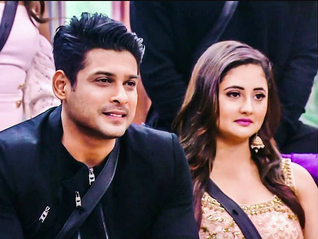 Bigg Boss 13: When Rashami calls Sidharth a 'very good person'