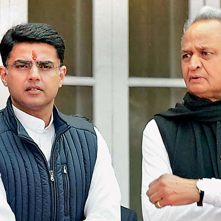 It's time to forgive and forget: Rajasthan CM Ashok Gehlot puts Sachin Pilot fiasco behind him, says focus on the future