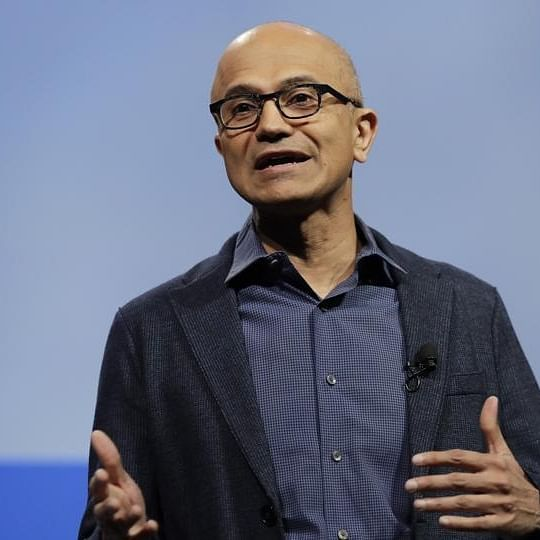 'Every country should define its borders': Microsoft issues clarification after Satya Nadella's 'Bangladesh as Infy CEO' statement