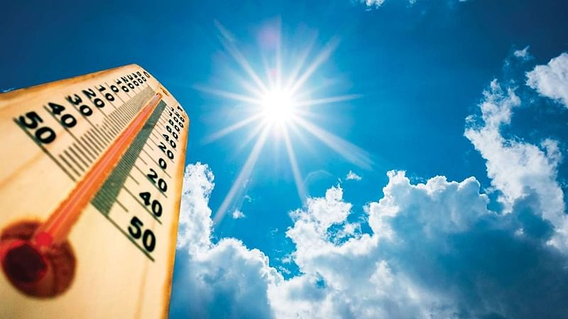 Mumbai Weather Update: Maximum temperature drops to 33°C