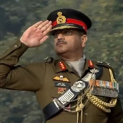 Who is Lt Gen Asit Mistry? The man who led R-Day celebration at Rajpath as Parade Commander