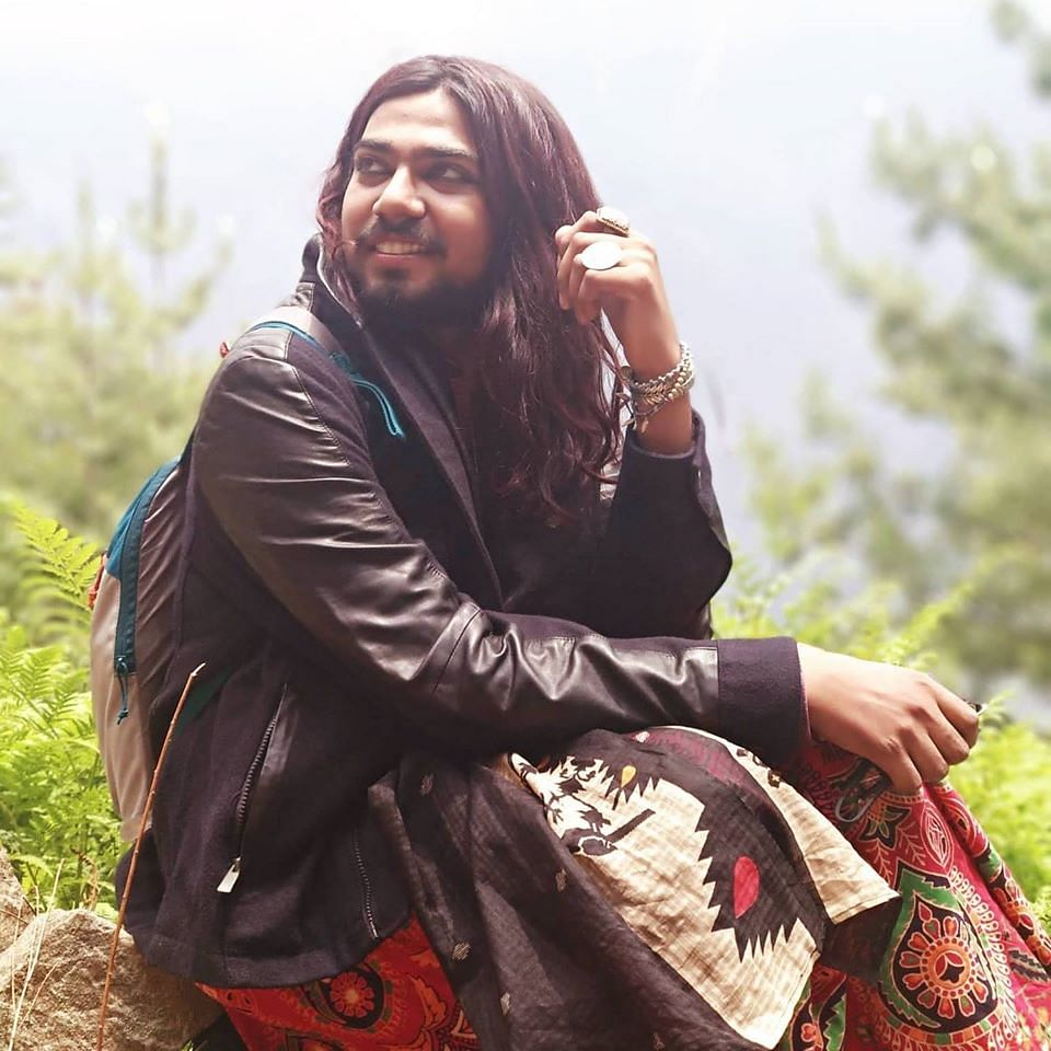 Queer scholar Kaushal Bodwal opens up on social media trolling after JNU protest