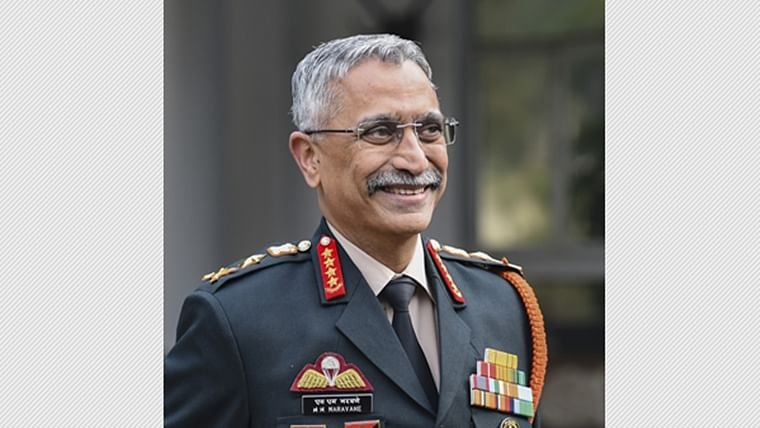 New Army chief warns Pak, says India reserves right to 'preemptively strike' at sources of terror