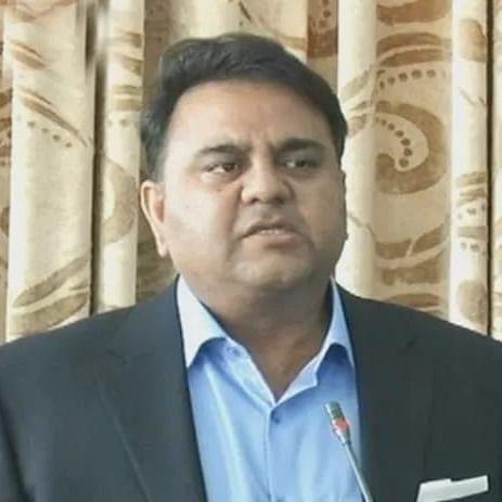 Pak Minister Chaudhry slaps anchorperson